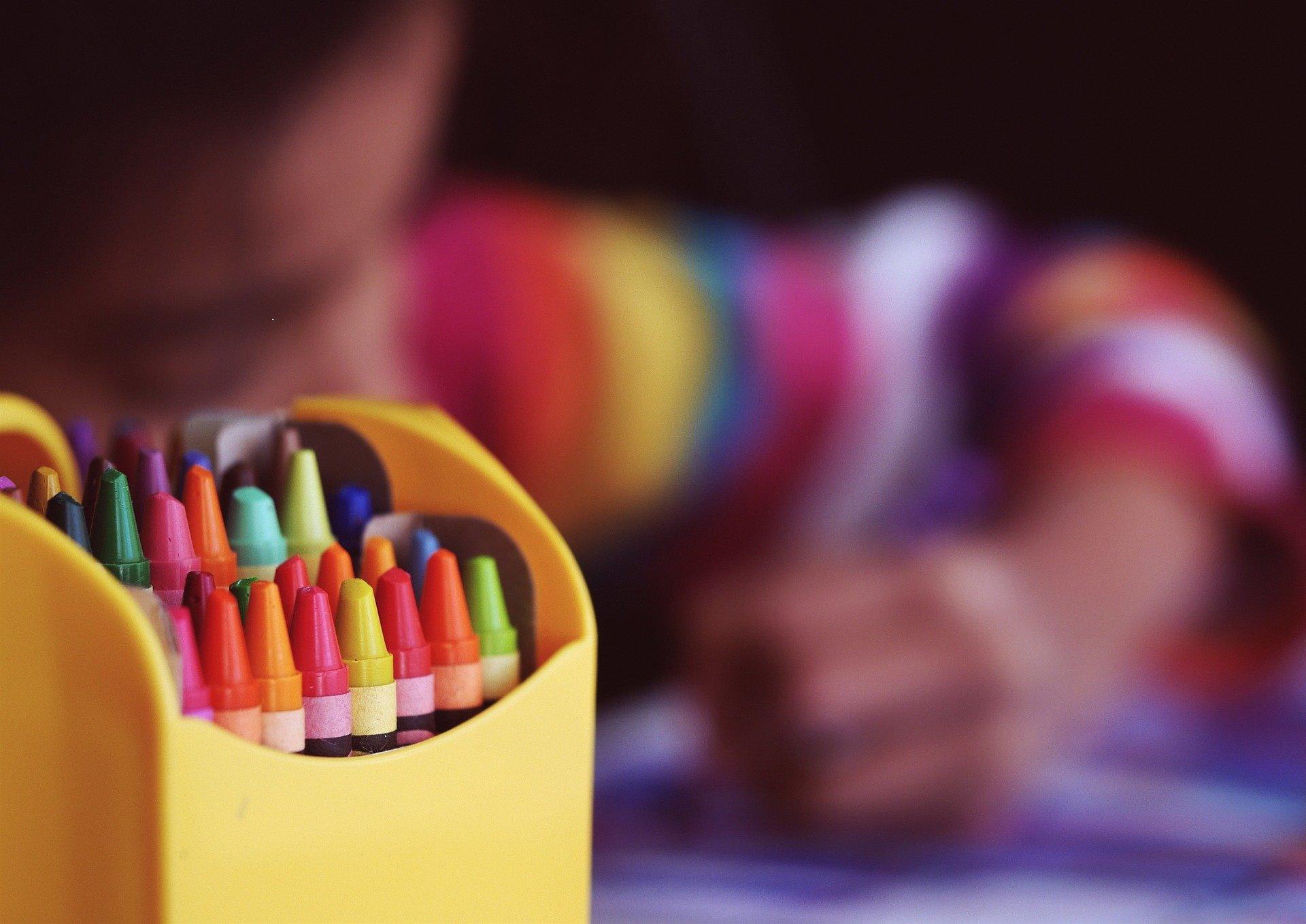 Kreativität Schule